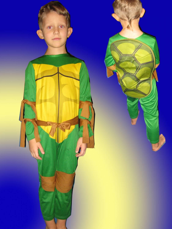 костюм ниндзя для мальчика фото   Фотоархив: http://photo.bigbo.ru/?p=10288